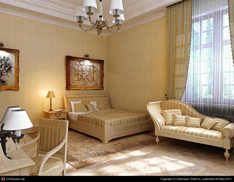 bedroom designs bedroom design Bedroom Designs by Top Interior Designers: Stanislav Orekhov classical bedroom design interior by stanislav orekhov modern master bedroom ideas bedroom design