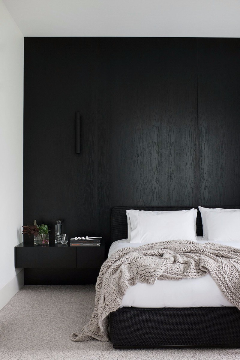how to decorate your room how to decorate your room How To Decorate Your Room In Black And White clean sleek simple modern master bedroom design ideas bedroom interior design gorgeous black bedroom