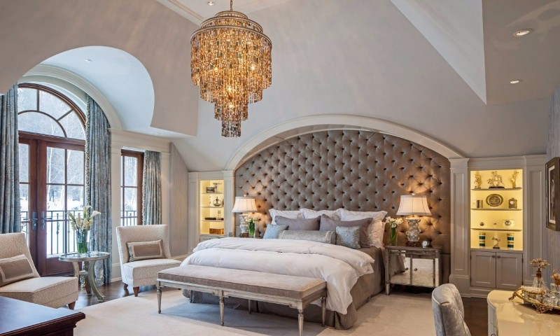 Bedrooms Style 10 french style master bedrooms – master bedroom ideas
