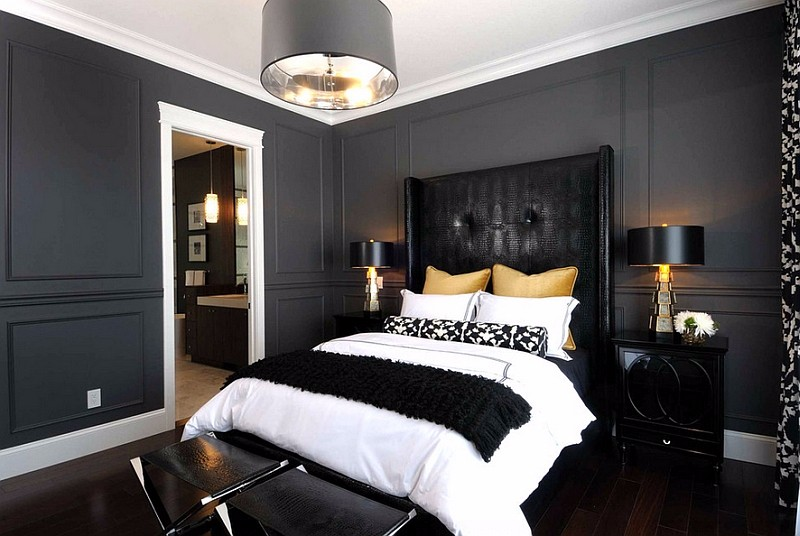 how to decorate your room how to decorate your room How To Decorate Your Room In Black And White how to decorate your room black white dream master bedroom inspiration ideas modern contemporary bedroom design