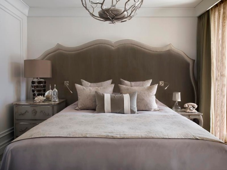 bedroom design Bedroom Designs by Top Interior Designers: Kelly Hoppen kelly hoppen grey bedroom inspiration ideas modern bedroom design master bedroom ideas