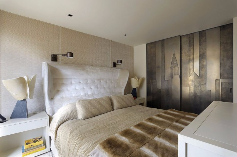 bedroom design Bedroom Designs By Top Interior Designers: Robert Couturier moder bedroom design new york bedroom robert couturier bedroom inspiration ideas top interior designers