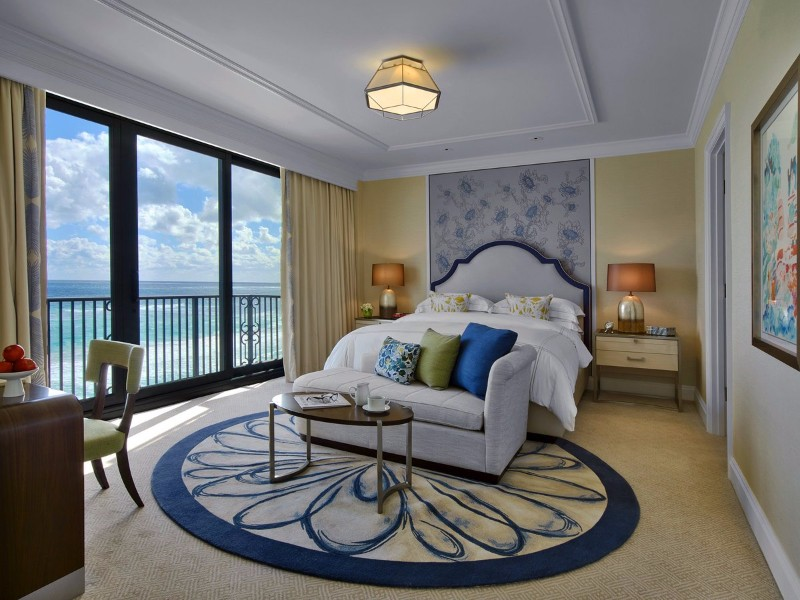 Bedroom Design Bedroom Design Bedroom Designs By Top Interior Designers:  Tihany Design Nautical Blue Bedroom