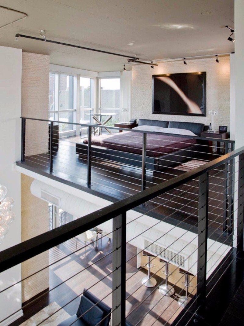 amazing bedroom 15 Amazing Bedroom Designs for Men open cool bedroom ideas for men amazing dream bedroom inspiration gorgeous bedroom studio loft