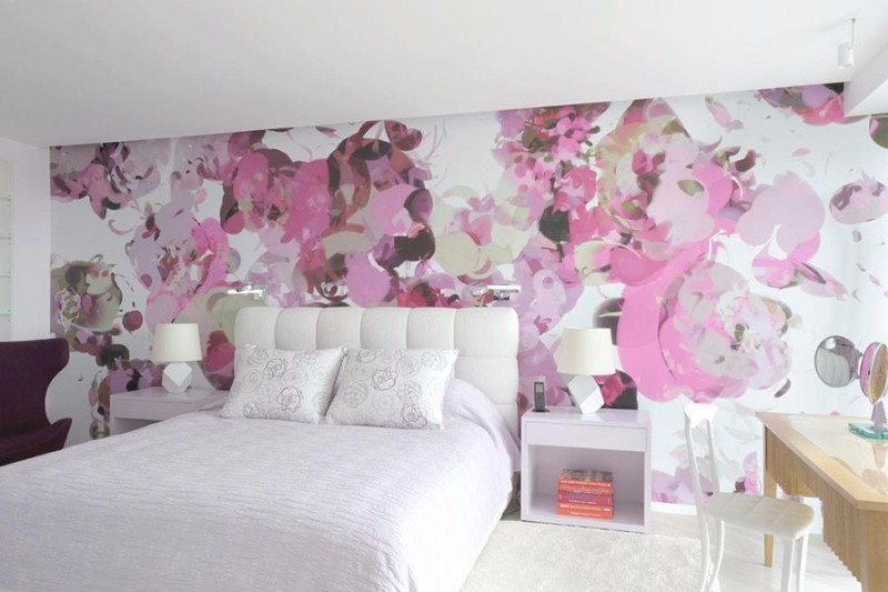 bedroom design robert couturier bedroom design Bedroom Designs By Top Interior Designers: Robert Couturier pink bedroom design ideas by robert couturier modern master bedroom inspiration design