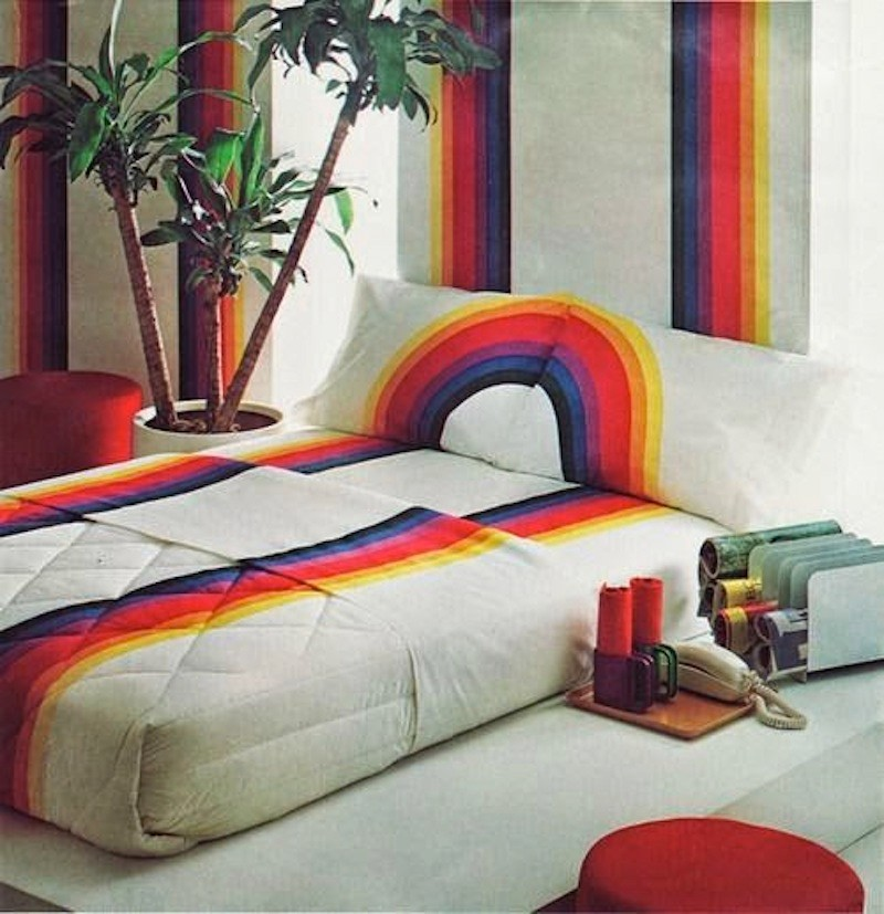 pop design for bedroom Modern Interior Design Styles: Pop Design for Bedroom pop design for bedroom colorful bedroom ideas interior design styles modern bedroom decor rainbow indoor plant