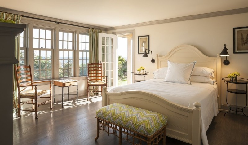 beach style 10 Beach Style Bedrooms with a Grain of Salt Beach Style Bedroom by Brian J McCarthy Bedroom inspiration ideas master bedroom design