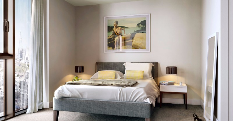 bedroom design Bedroom Designs by Top Interior Designers: Tara Bernerd Beautiful Master bedroom design by tara bernerd