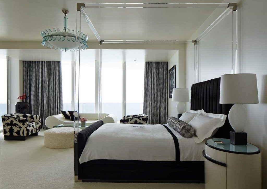 Master Bedroom 10 Tips To Create An Elegant Master Bedroom Beautiful Black  And White Bedroom Design