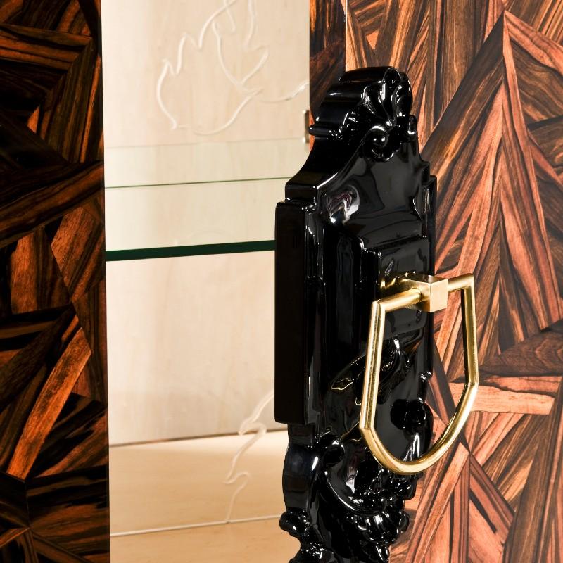 bedroom cabinet design Exquisite Master Bedroom Cabinet Designs Boca Do Lobo Exclusive Furniture Guggenheim Cabinet Bedroom Luxury Design 2