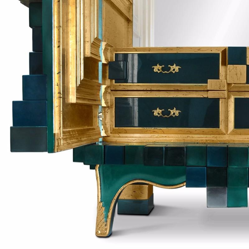 bedroom cabinet design Exquisite Master Bedroom Cabinet Designs Boca Do Lobo Exclusive Furniture Picadilly Cabinet Bedroom Design 3