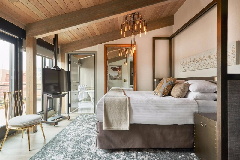 bedroom design Bedroom Designs by Top Interior Designers: Simeone Deary Master Bedroom DEcor Simeone Deary Modern Master Bedroom Inspiration 3