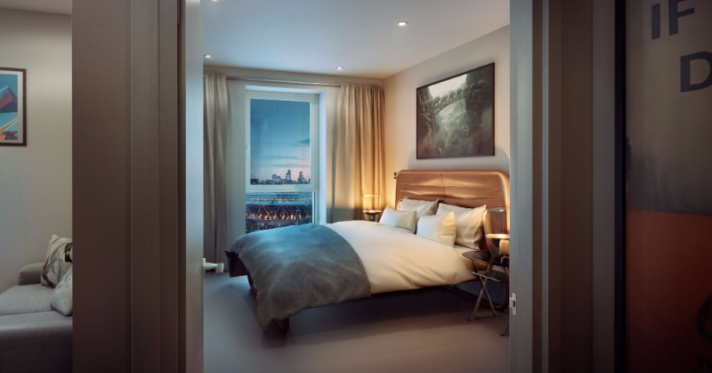 bedroom design Bedroom Designs by Top Interior Designers: Tara Bernerd Sublime Master Bedroom by Tara Bernerd