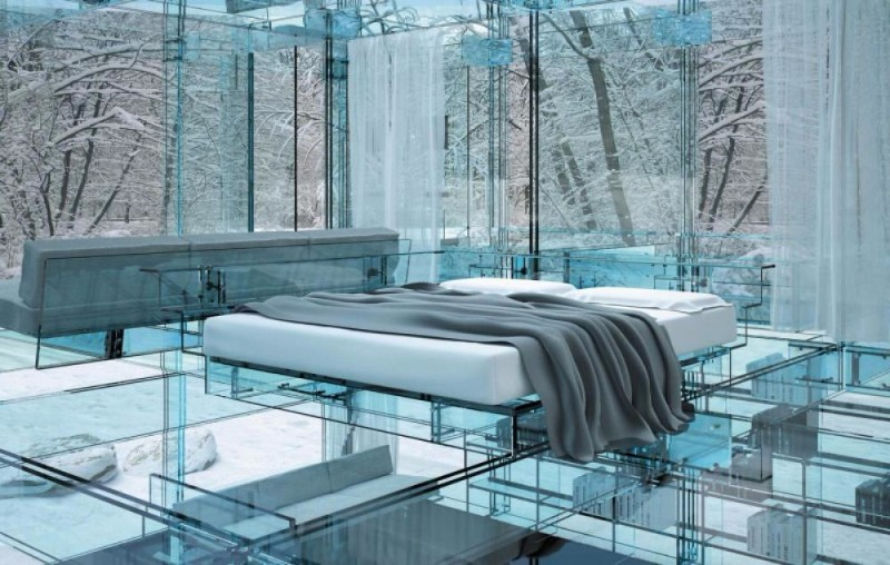 modern master bedroom ideas inspiration interior design floor design 10 Exciting Ideas for Master Bedroom Floor Design glass floor bedroom master bedroom ideas inspiration modern bedroom design