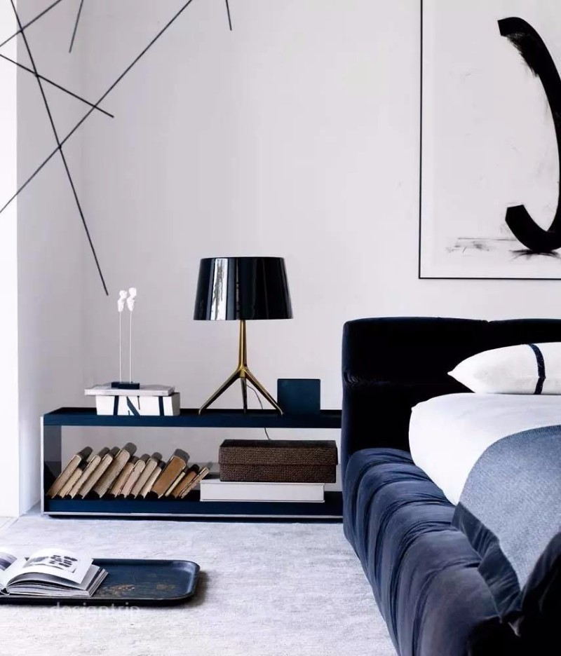 Top 15 Modern Nightstands Found On Pinterest