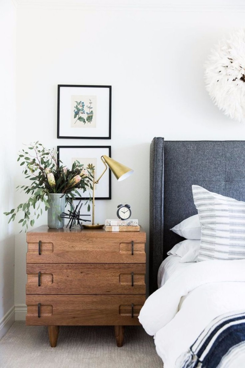 Pinterest Modern Bedroom Decor: Top 15 Modern Nightstands Found On Pinterest