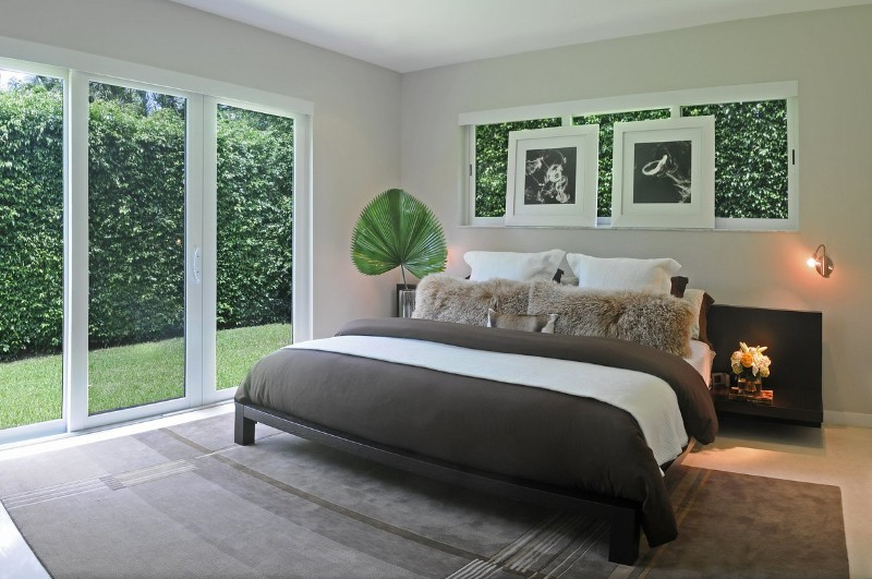 36 Master Bedrooms featured in Top design Magazines master bedroom 36 Master Bedrooms featured in Top design Magazines Contemporary bedroom design by Brown Davis Interiors