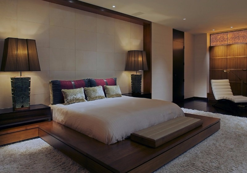 36 Master Bedrooms featured in Top design Magazines master bedroom 36 Master Bedrooms featured in Top design Magazines Modern Bedroom on Jennifer Anistons Beverly Hills House by Stephen Shadley Designs
