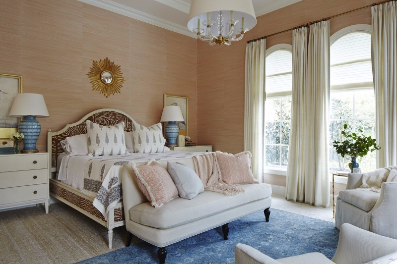 36 Master Bedrooms featured in Top design Magazines master bedroom 36 Master Bedrooms featured in Top design Magazines Naples Florida Vacation Home by Summer thornton Design