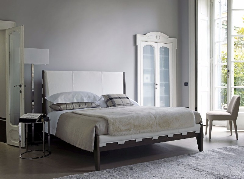 bed design bb italia 12 Astonishing Bed Designs by BB Italia Talamo bed by BB Italia modern master bedroom ideas bedroom inspiration interior design