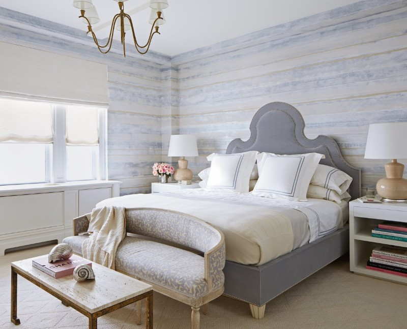 36 Master Bedrooms featured in Top design Magazines master bedroom 36 Master Bedrooms featured in Top design Magazines Upper East Side Transitional Bedroom by Timothy Whealon Inc