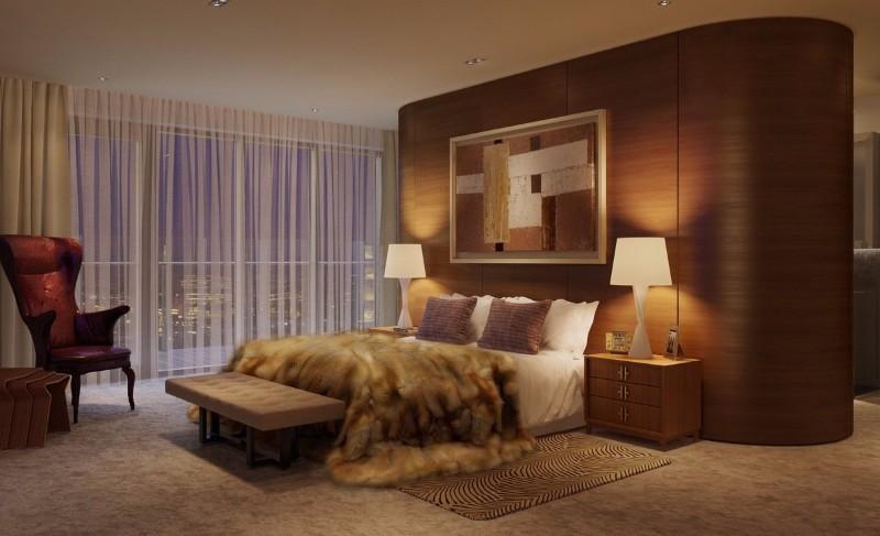 master bedroom design ideas master bedroom design 10 Master Bedroom Design Ideas for Fall 2017 charming brown bedroom design ideas comfortable rug master bedroom inspiration ideas fall 2017