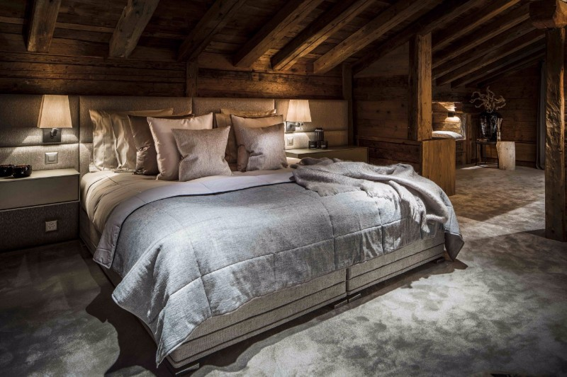 Bedroom designs by Top Interior Designers: Eric Kuster – Master ...