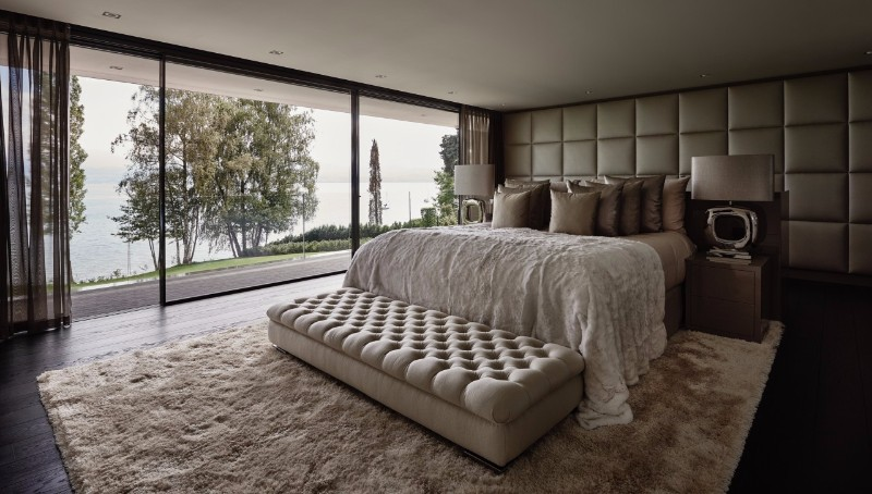 bedroom design Bedroom designs by Top Interior Designers: Eric Kuster opulent master bedroom eric kuster modern bedroom design ideas master bedroom design