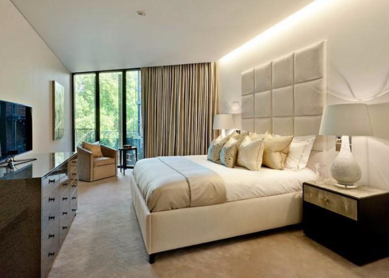 bedroom design Bedroom Designs by Top Interior Designers: Katharine Pooley Gorgeous Bedroom Designs by Katharine Pooley 2