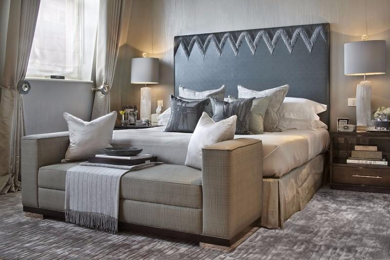 bedroom design Bedroom Designs by Top Interior Designers: Katharine Pooley Gorgeous Bedroom Designs by Katharine Pooley 4