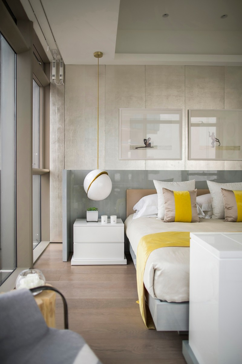 white bedroom Pinterest's 10 Most Charming White Bedroom Designs beautiful white bedroom design kelly hoppen master bedroom design ideas