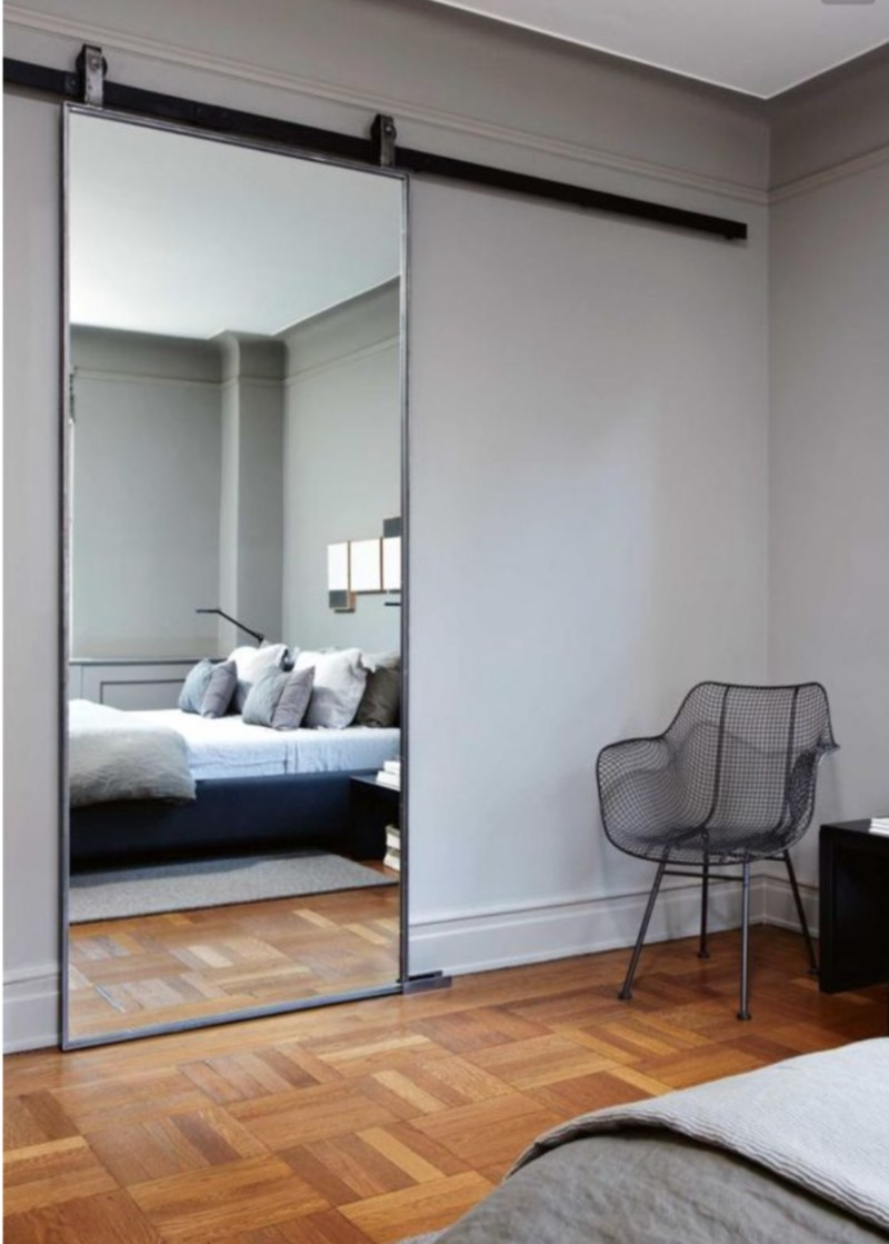 10 Ideas For Placing A Mirror In Bedroom Master Bedroom Ideas