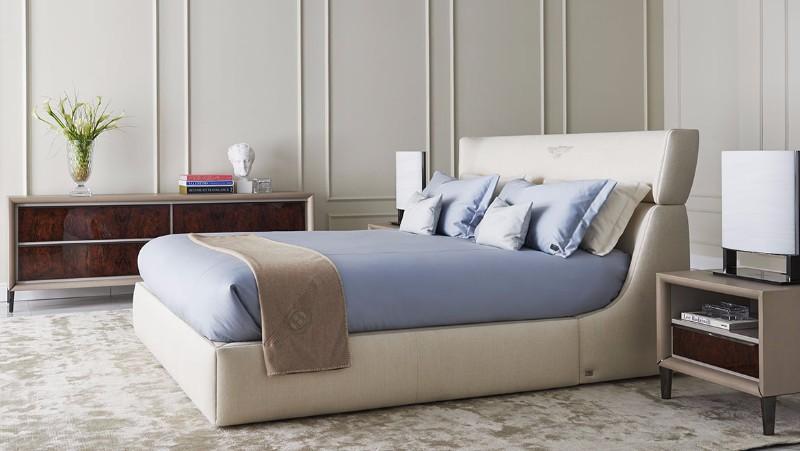 Enter ICFF 2017: Bedroom Designs By Bentley Home