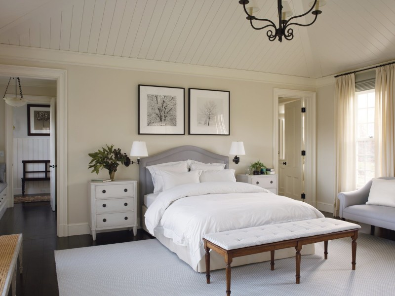 Nice Transitional Bedroom Ideas Part - 5: Transitional Style 10 Refined Transitional Style Master Bedrooms Charming Transitional  Bedroom Ideas Timothy Whealon Inc