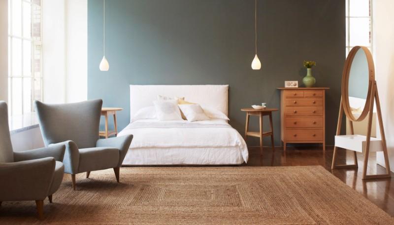 10 Master Bedrooms In Mid Century Modern Style Master Bedroom Ideas