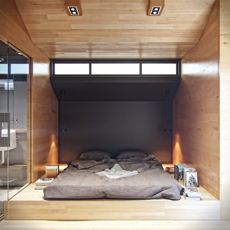 brown bedroom 10 Cozy Brown Bedroom Ideas For Fall 2017 modern brown bedroom wood walls master bedroom design ideas