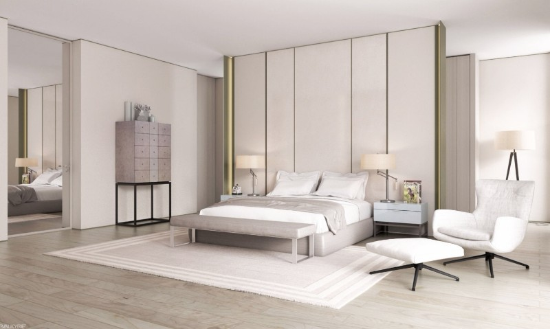 10 Elegant yet Simple Bedroom Designs Master Bedroom Ideas