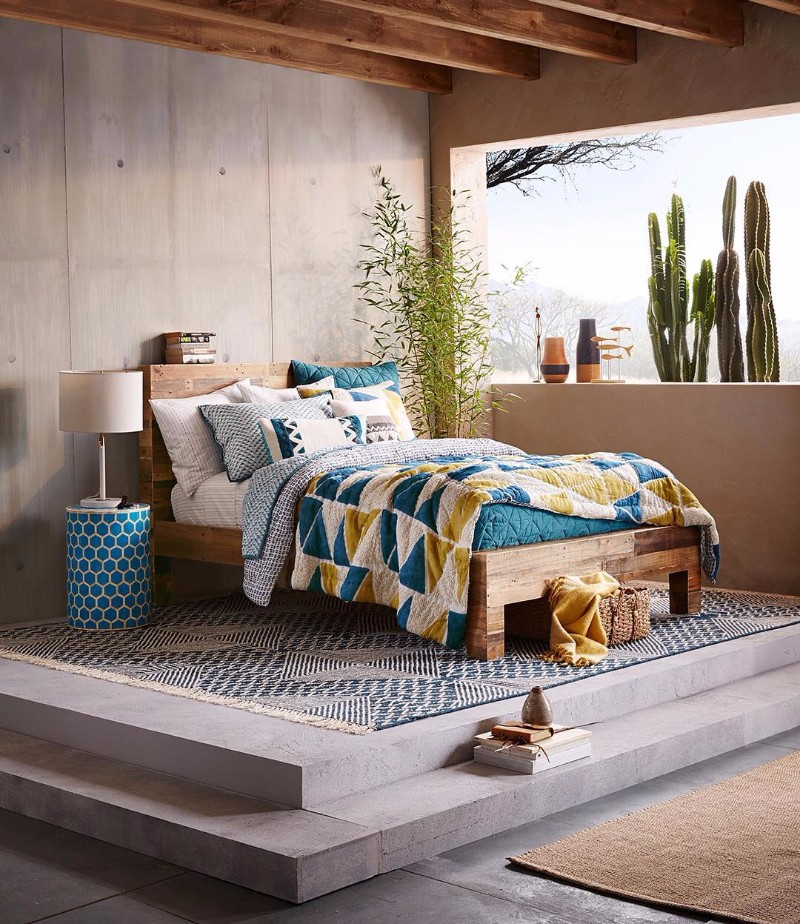The best bedroom designs found on instagram master for Popular bed designs