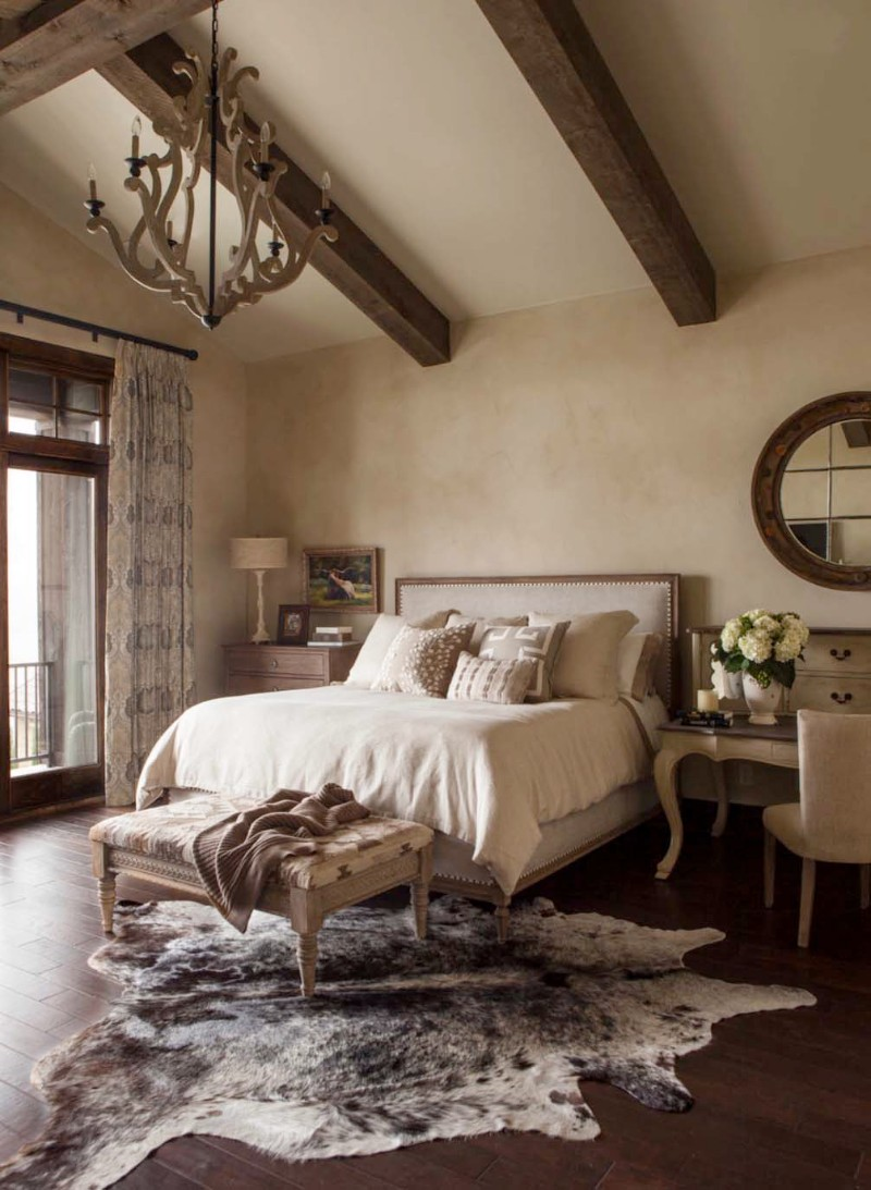10 Cozy Master Bedroom Designs For Rainy Days Master