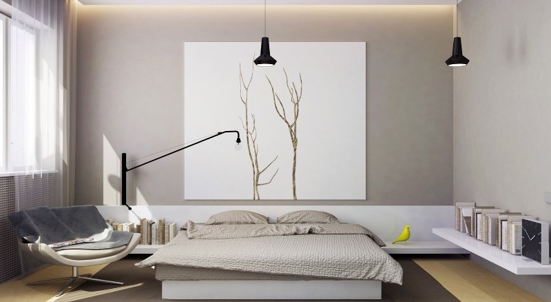 simple bedroom design 10 Elegant yet Simple Bedroom Designs charming bedroom design bedroom inspiration ideas master bedroom decor