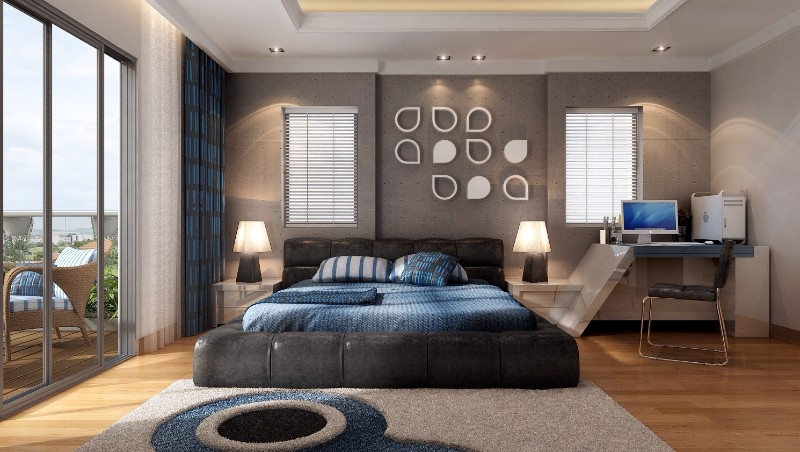 simple bedroom design 10 Elegant yet Simple Bedroom Designs charming bedroom design ideas bedroom inspiration simple bedroom decor