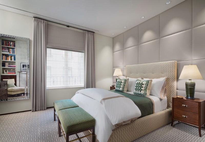 Bedroom Design Bedroom Designs by Top Interior Designers: Eric Cohler charming modern bedroom design ideas by eric cohler master bedroom inspiration decor