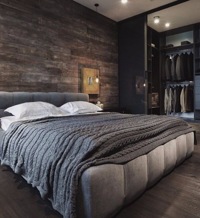 Pin On Master Bedroom Ideas: 10 Cozy Master Bedroom Designs For Rainy Days