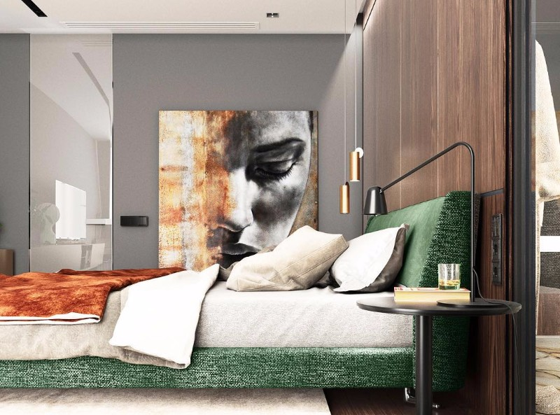 bedroom design The Best Bedroom Designs Found on Instagram master bedroom ideas instagram bedroom design modern decor bedroom inspiration
