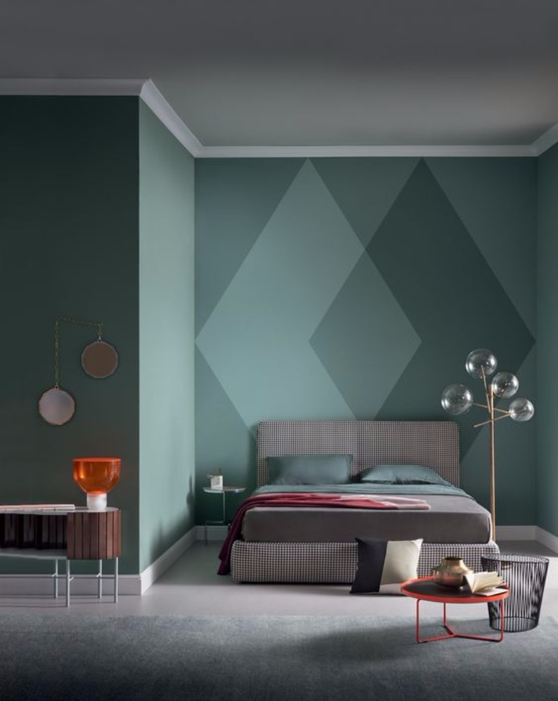 master bedroom 10 Master Bedrooms Inspired by Modern Surrealism master bedrooms inspired by modern surrealism bedroom design ideas bedroom design