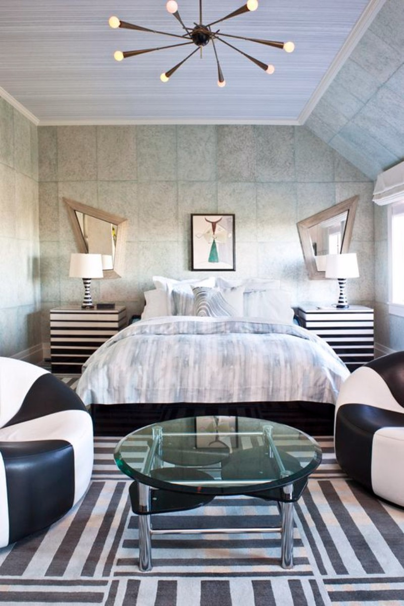10 Master Bedrooms Inspired By Modern Surrealism Master