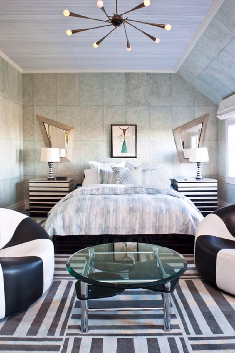 master bedroom 10 Master Bedrooms Inspired by Modern Surrealism master bedrooms inspired by modern surrealism bedroom design ideas