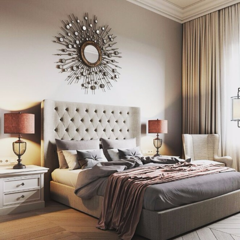 bedroom design The Best Bedroom Designs Found on Instagram moder master bedroom design ideas bedroom decor inspiration desig