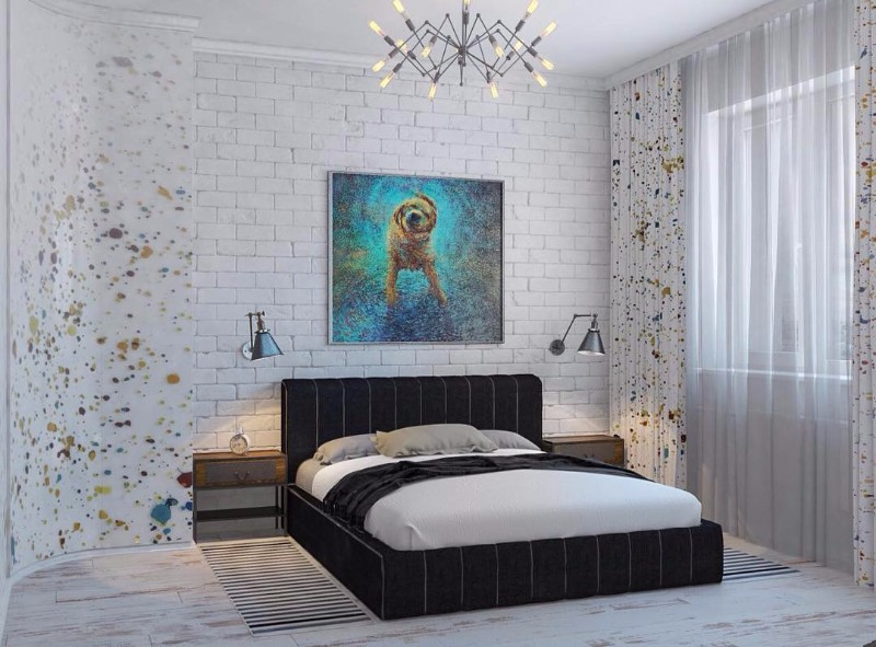 bedroom design The Best Bedroom Designs Found on Instagram modern master bedroom inspiration design dog bedroom design ideas