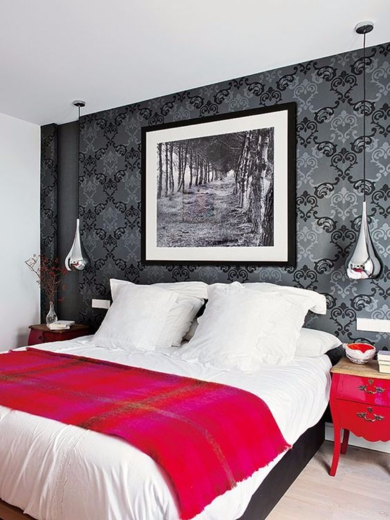 best bedroom The 10 Best Bedroom Designs of 2017 5f0ad63c972ff18db69cce342b776bd9 1